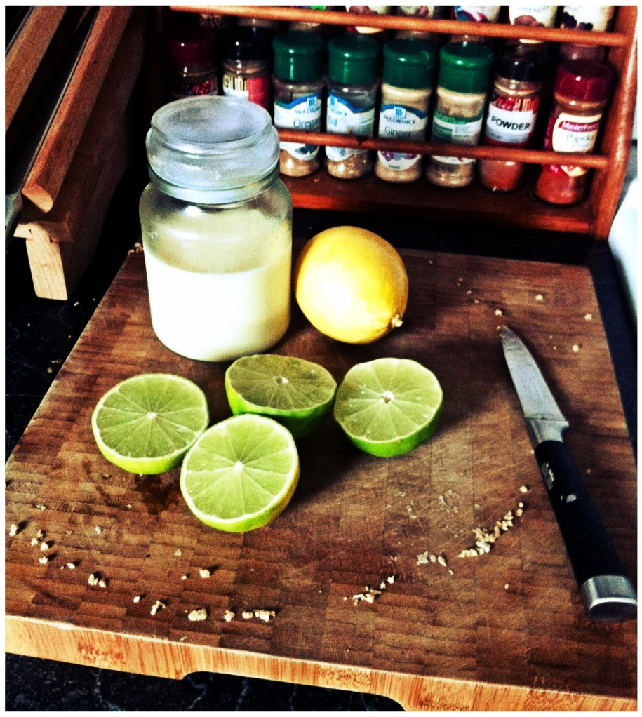 key lime pie filling